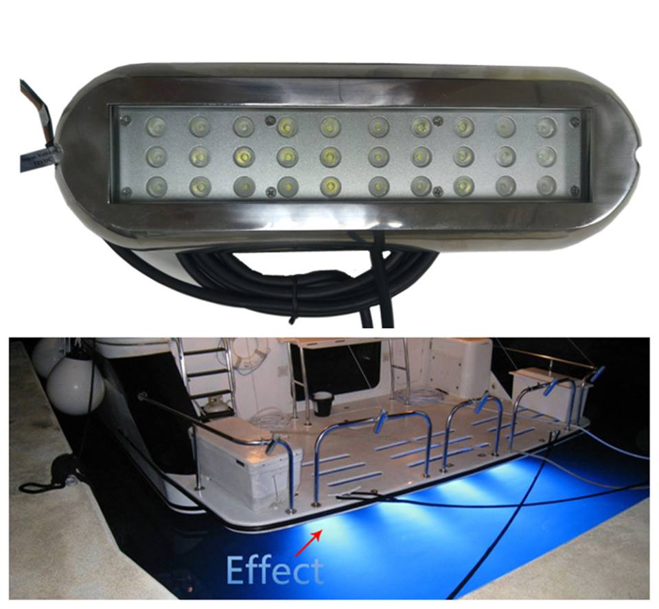 Replace Boat Lights With Led: Boat Lights