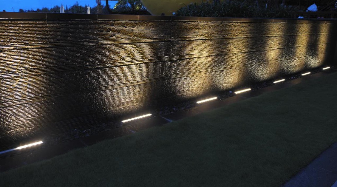 LED Wall Washers Outdoor Lighting IP67