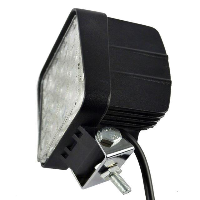 Work Spot Flood Light Led 48 Watt 10 30 Volt Dc