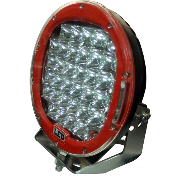 Driving Work Spot Flood Light Led 96 Watt 10 30 Volt Dc