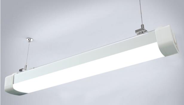 Linear led batten mounts available from eco industrial supplies