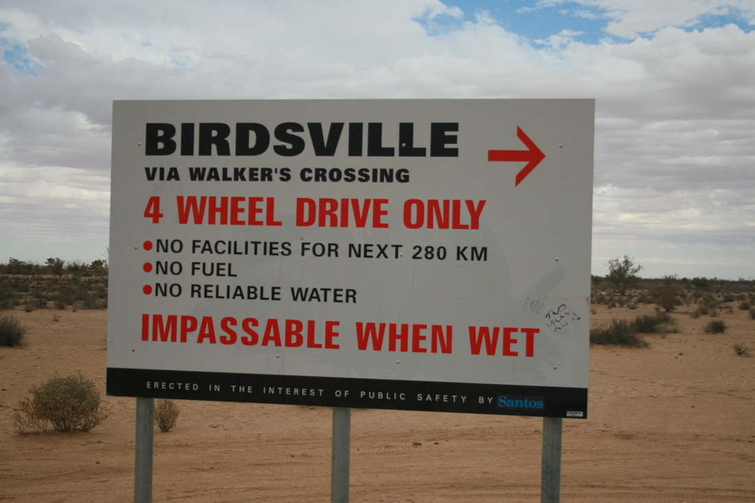 Birdsville Series off road driving lights