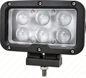 link page to work driving & spot  flood lights automotive