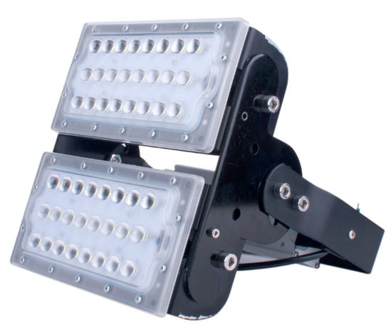 T-Rex 100 watt workshop lights available from EIS