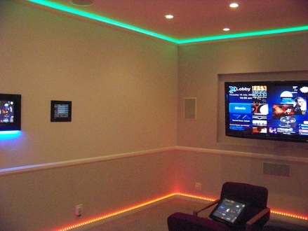 led strip lightis for home is available from Eco Industrial Supplies