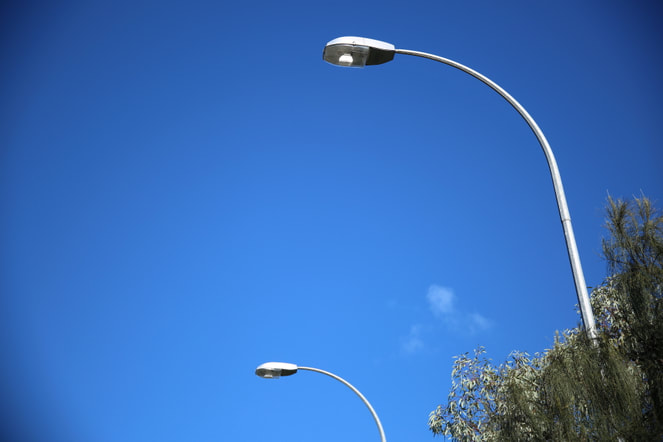 Our EIS Freeway LED Retro Fit Street Light ideal for street light bulb replacement in Optispan street light fittings.