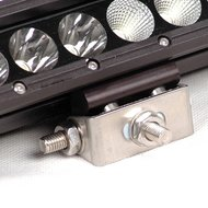 Light Bars Penong Series 5 Watt Cree LED Chips 10-30 Volt DC strong bracket