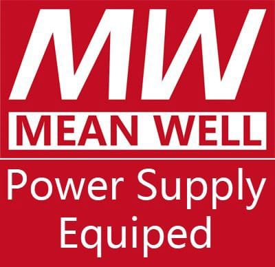 Mean Well power supply by Eco Industrial Supplies