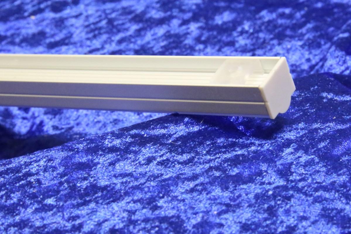 Aluminum Profile Ceiling Mount Pl034